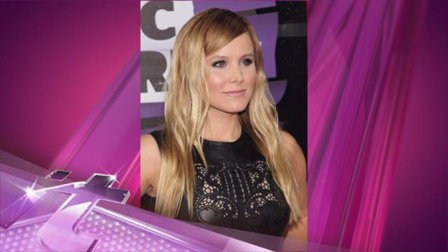 News video: Entertainment News Pop: Kristen Bell Needs Your Help Again! Donate To Invisible Children & Win A Date With Veronica Mars!