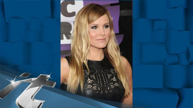 News video: Social Issues Breaking News: Kristen Bell Needs Your Help Again! Donate To Invisible Children & Win A Date With Veronica Mar